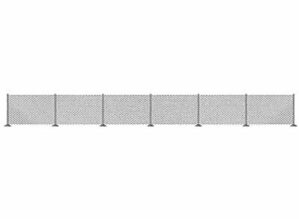 busch 8117 maschendrahtzaun 60 cm zaun drahtzaun n tt. Black Bedroom Furniture Sets. Home Design Ideas